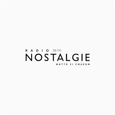 Радио Nostalgie 99 FM